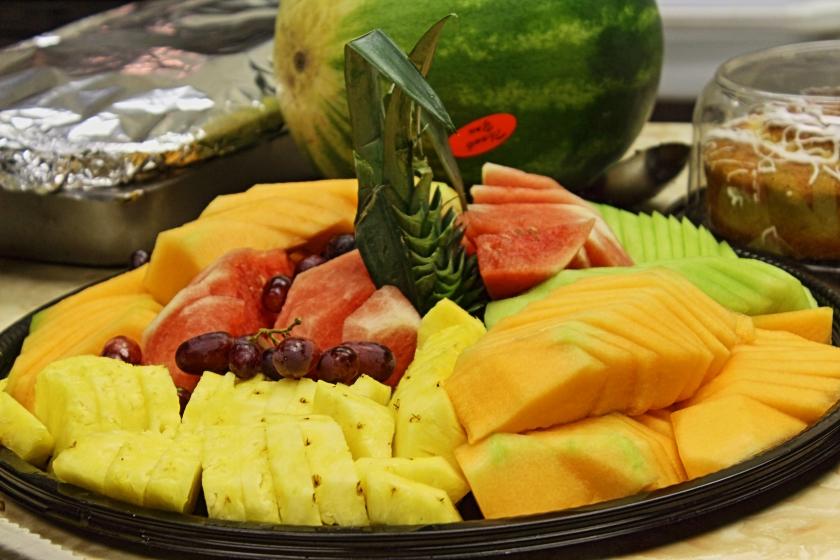 IMG_0101 Pineapple Platter